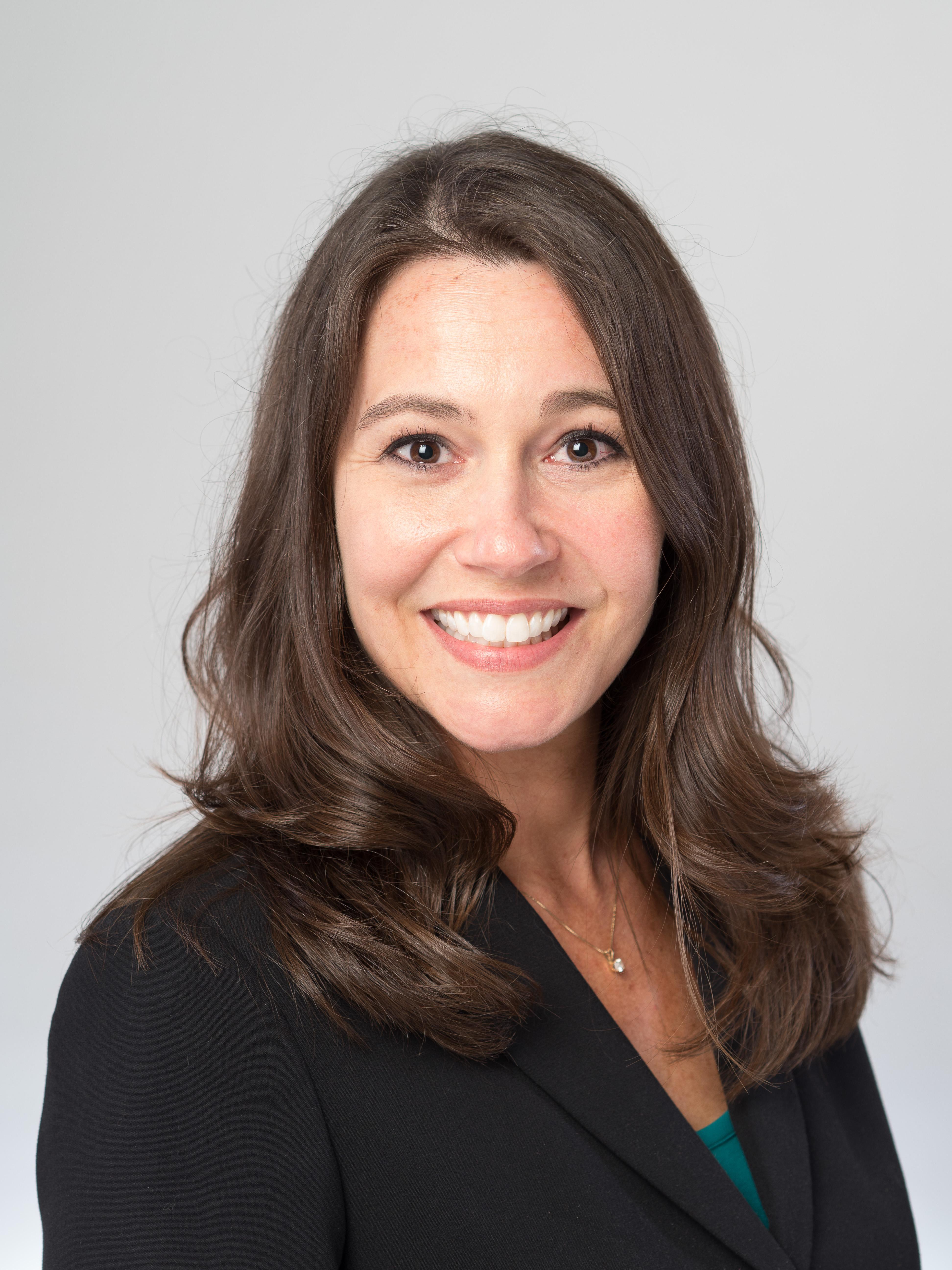SIB Executive Team - Jennifer Fox