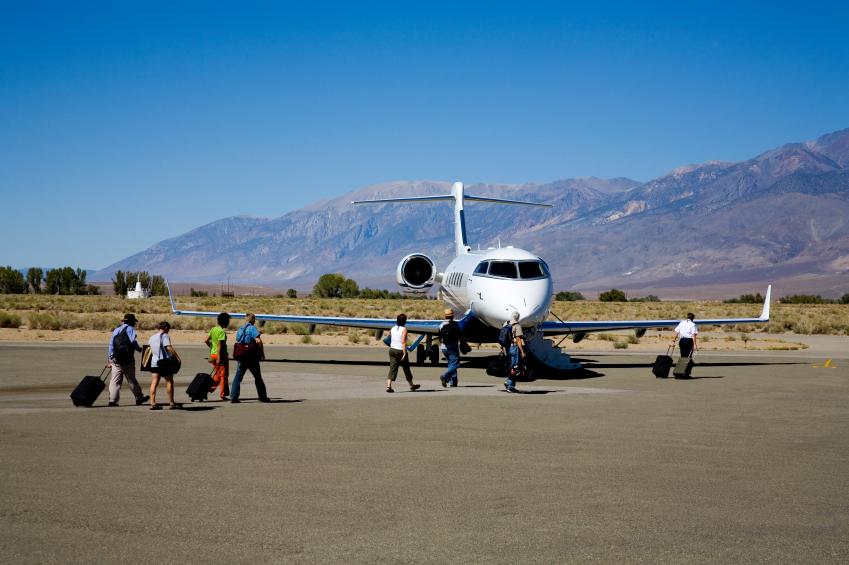 Corporate Aviation Audit