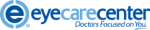 Eye Care Center logo