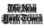 Press | NY Times logo | SIB Fixed Cost Reduction