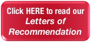 SIB Fixed Cost Reduction Letters of Recommendation