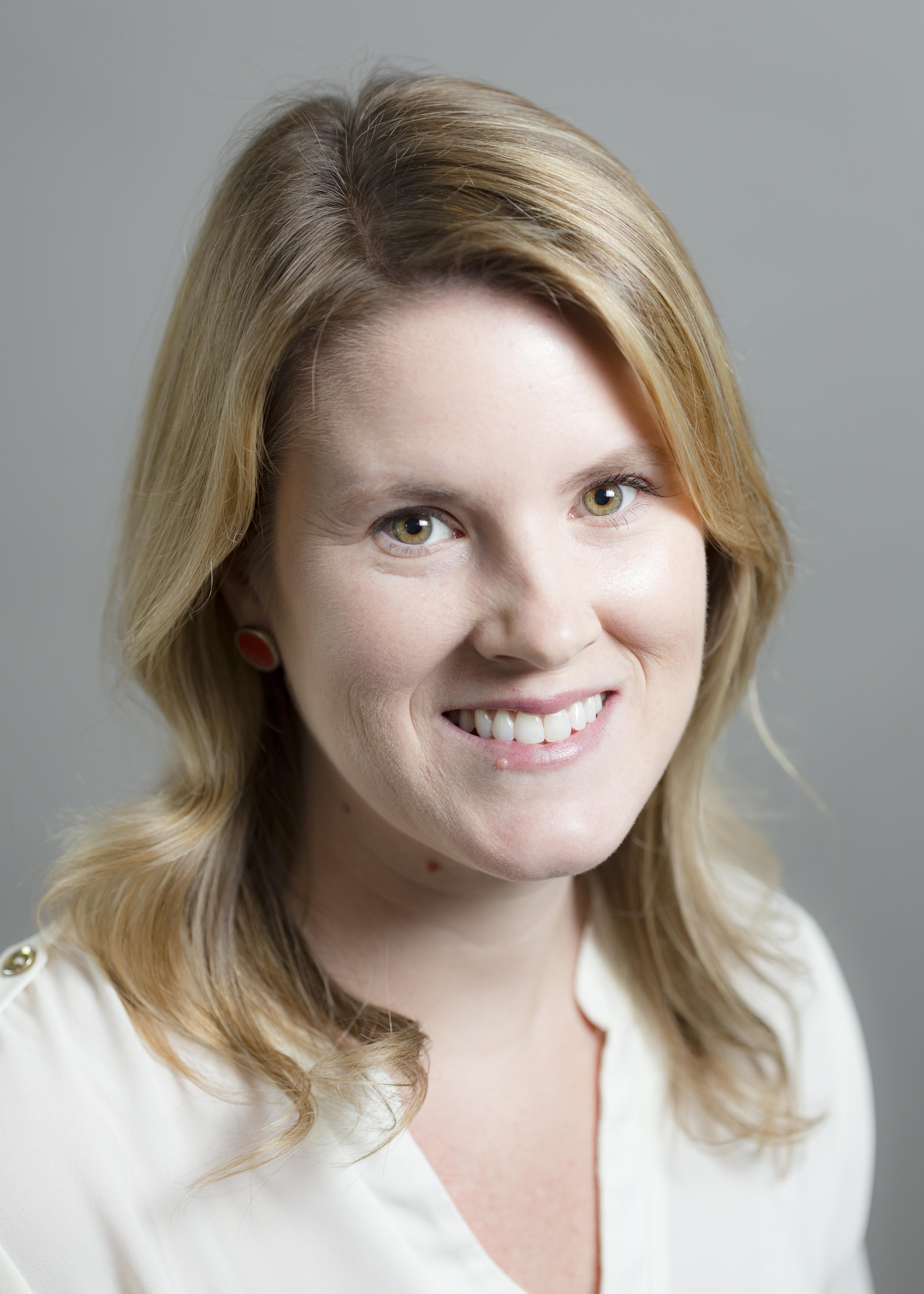 SIB Executive Team - Cori Mintz