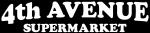 4th Avenue Supermarket logo