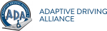 Adaptive Driving Alliance logo