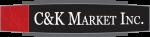 C&K Market Inc. logo