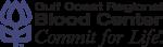 Gulf Coast Regional Blood Center logo