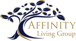 Affinity Living Group logo