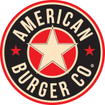 American Burger Co. logo