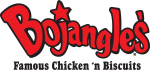 Bojangle's logo