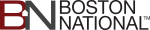 Boston National logo