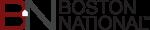 Boston National logo