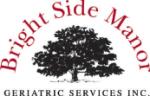 Bright Side Manor logo