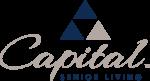 Capital Senior Living logo