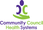 Community Council Health Systems logo