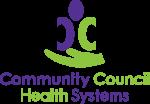 Community Council Health Systems logo