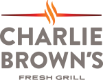 Charlie Brown's Fresh Grill logo