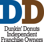 Dunkin' Donuts Independent Franchise Owners logo