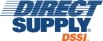 Direct Supply (DSSI) logo