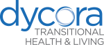Dycora Transitional Health & Living logo