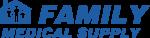 Family Medical Supply logo