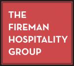 The Fireman Hospitality Group logo