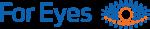 For Eyes Optical logo