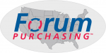 Forum Purchasing logo