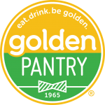 Golden Pantry logo