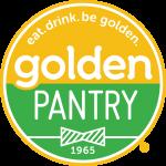 Golden Pantry logo