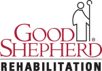 Good Shepherd Rehabilitation logo
