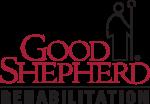 Good Shepherd Rehabilitation logo