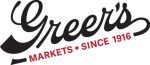 Greer's Markets logo