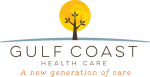 Gulf Coast Health Care logo