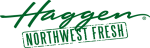 Haggen Northwest Fresh logo
