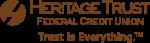 Heritage Trust Federal Credit Union logo