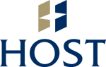 Host logo