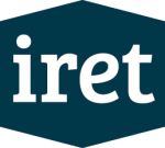 SIB Fixed Cost Reduction works with iret logo