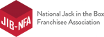 Jack in the Box National Franchisee Association (JIB-NFA) logo