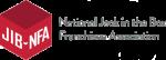 Jack in the Box National Franchisee Association (JIB-NFA) logo