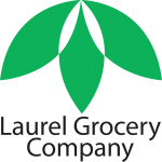 Laurel Grocery Company logo