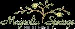 Magnolia Springs logo