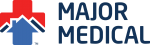 Major Medical logo