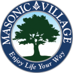 Masonic Village logo