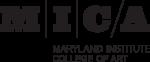 Maryland Institute College of Art logo