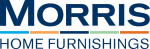 Morris Home Furnishings logo