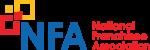 Burger King National Franchisee Association logo