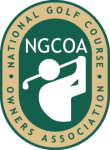 National Golf Course Owners Association (NGCOA) logo