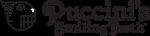 Puccini's Smiling Teeth logo