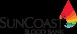 SunCoast Blood Bank logo