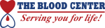 The Blood Center logo